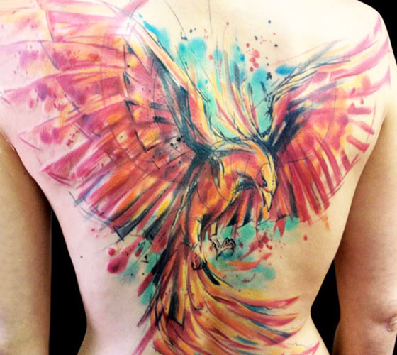 e0af82068c2e2 Adam Kremer | Tattoo artist | World Tattoo Gallery
