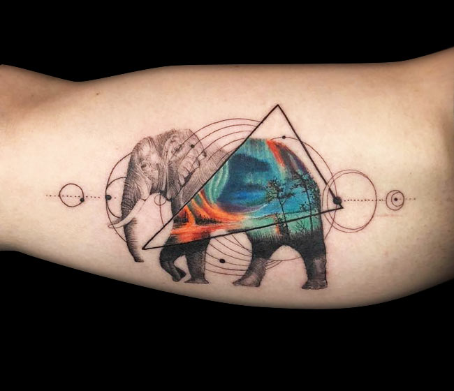 World Tattoo Gallery