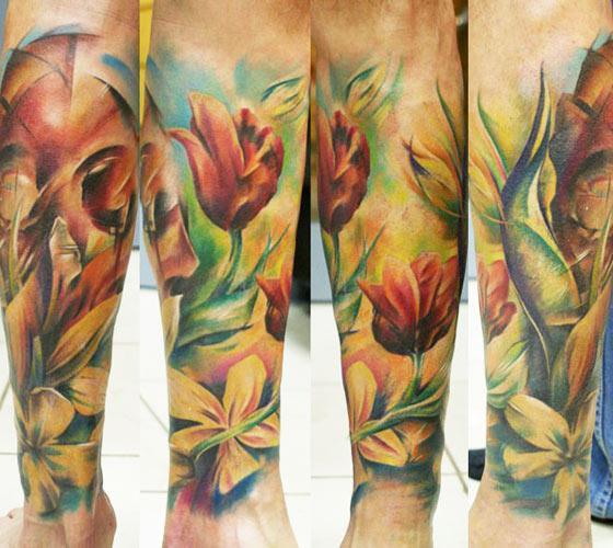 Tattoo innsbruck