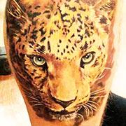 Augis Tattoo
