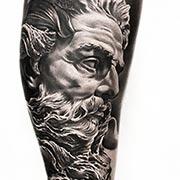 Bolo Tattoo