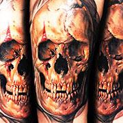Jackson Tattoo