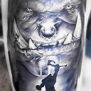 Jirka Tattoo