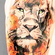 Kenlar Tattoo