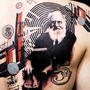 Klaim Street Tattoo