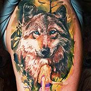 Marzan Tattoo