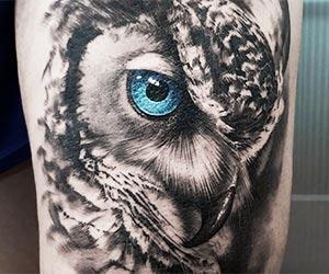 Pol Art Tattoo