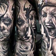 Proki Tattoo