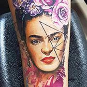 Renata Jardim Tattoo