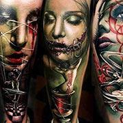 Sam Tattoo