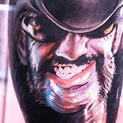 Sanek Tattoo