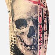 Speranza Tatuaggi