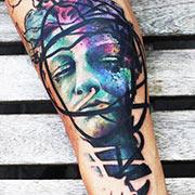 Tattoo Tayfun