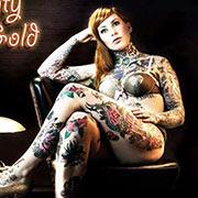 Katy Gold